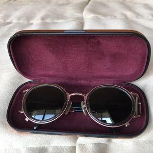Jean Paul Gaultier Accessories - Vintage Jean Paul Gaultier Sunglasses